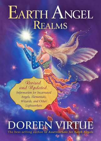 Earth Angel Realms by Doreen Virtue