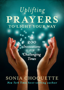 Uplifting Prayers to Light Your Way