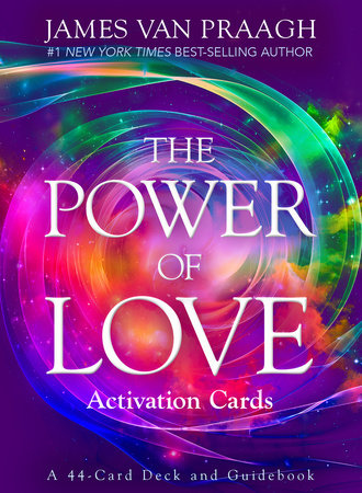 The Power of Love Activation Cards by James Van Praagh