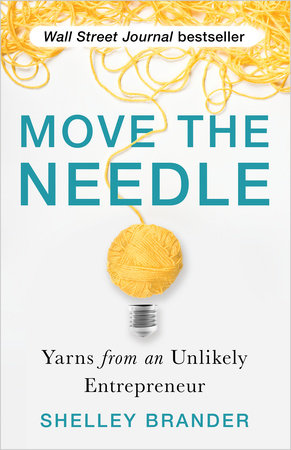 Move the Needle by Shelley Brander