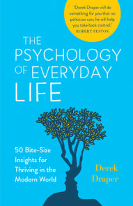 The Psychology of Everyday Life