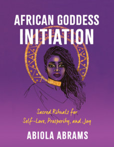 African Goddess Initiation
