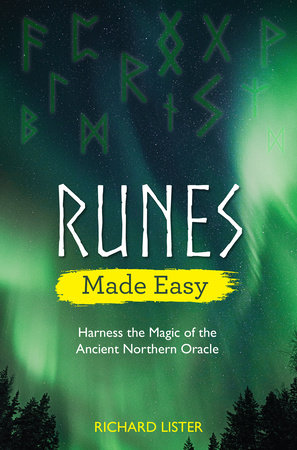 Runes Made Easy by Richard Lister