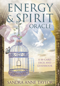Energy and Spirit Oracle
