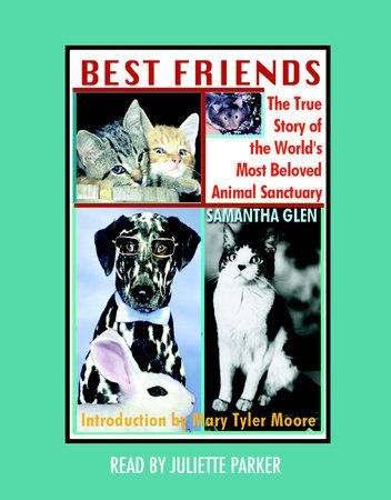 Best Friends by Samantha Glen