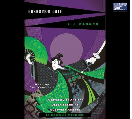 Rashomon Gate by I.J. Parker