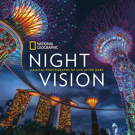 National Geographic Night Vision by National Geographic