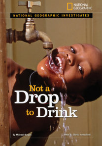 National Geographic Investigates: Not a Drop to Drink