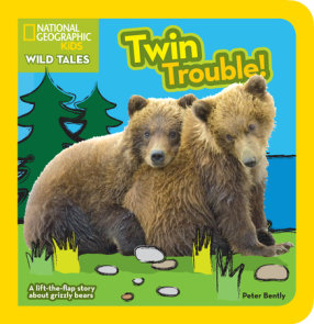 National Geographic Kids Wild Tales: Twin Trouble