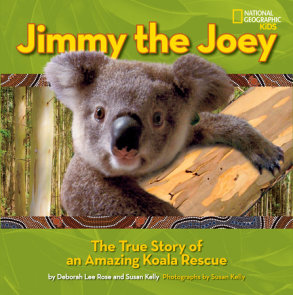 Jimmy the Joey