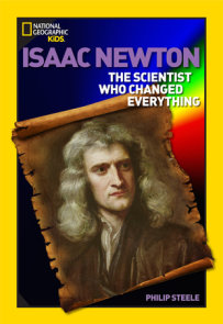 World History Biographies: Isaac Newton