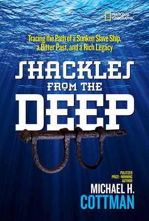 Shackles From the Deep by Michael Cottman