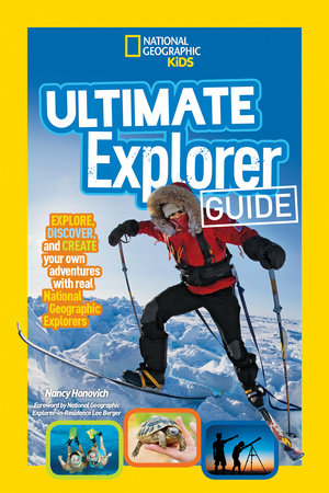 Ultimate Explorer Guide by Nancy Honovich
