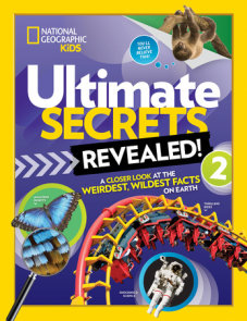 Ultimate Secrets Revealed 2