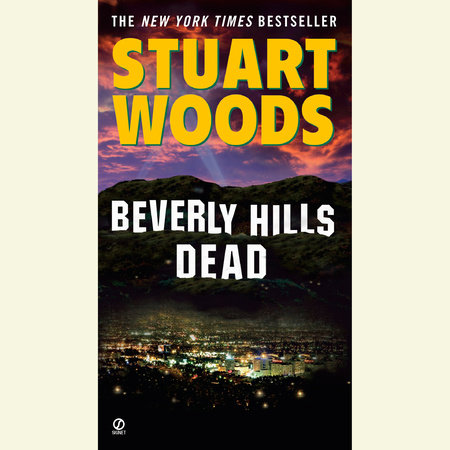 Beverly Hills Dead by Stuart Woods