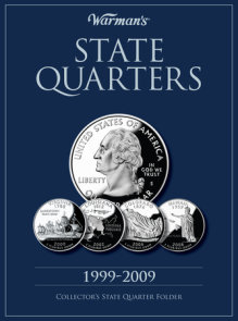 State Quarter 1999-2009 Collector's Folder
