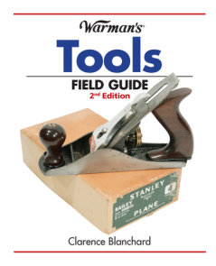 Warman's Tools Field Guide