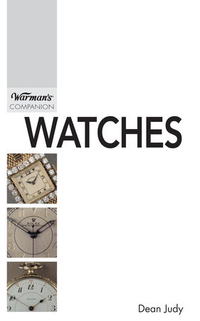 Watches by Dean Judy