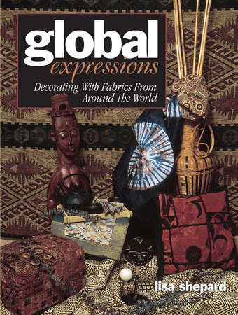 Global Expressions by Lisa Shepard