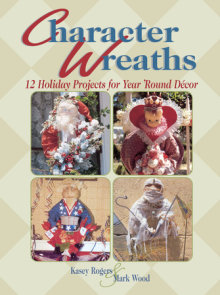 Character Wreaths
