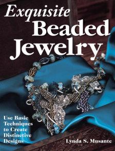 Exquisite Beaded Jewelry