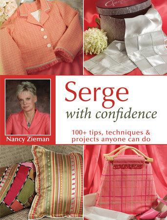 Serge With Confidence by Nancy Zieman