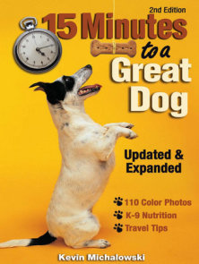 15 Minutes to a Great Dog
