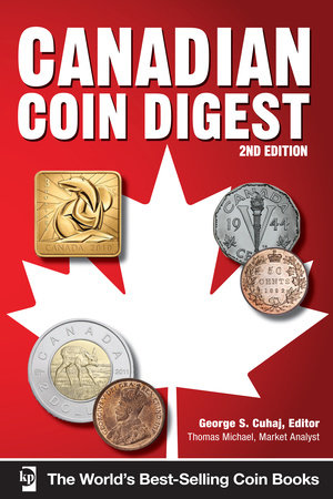 Canadian Coin Digest by
