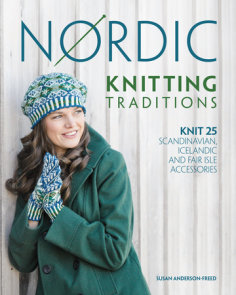 Nordic Knitting Traditions