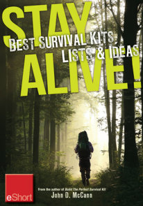 Stay Alive - Best Survival Kits, Lists & Ideas eShort