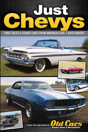 Just Chevys by Brian Earnest