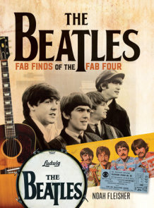 The Beatles - Fab Finds of the Fab Four
