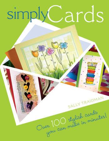 Simply Cards by Sally Traidman