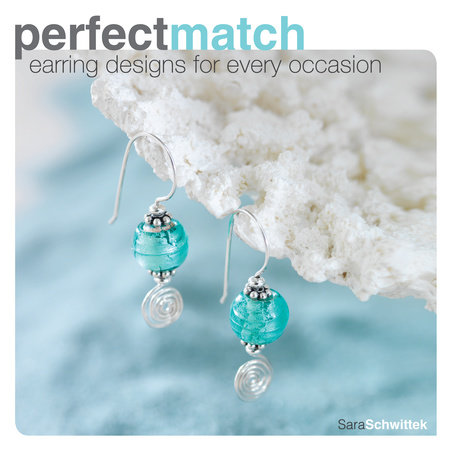 Perfect Match by Sara Schwittek and Anita Lin