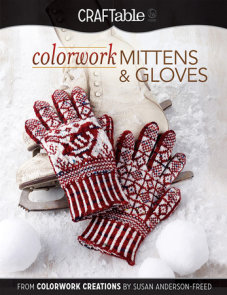 Colorwork Mittens & Gloves