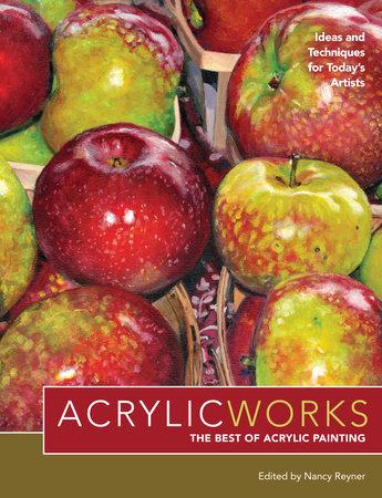 AcrylicWorks by Nancy Reyner