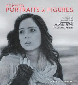 Art Journey Portraits and Figures