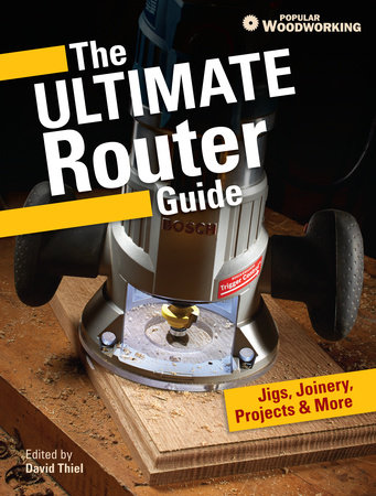 The Ultimate Router Guide by