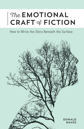 Cover of The Emotional Craft of Fiction by Donald Maass