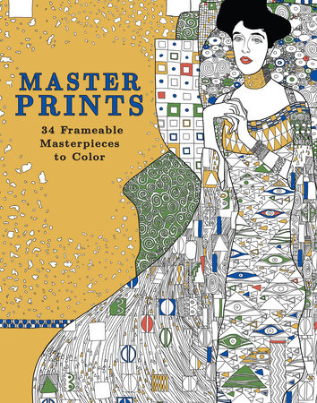 Master Prints by