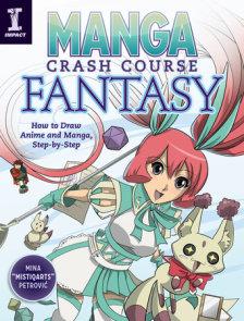 Manga Crash Course Fantasy