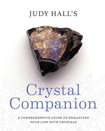 Crystal Companion by Judy Hall
