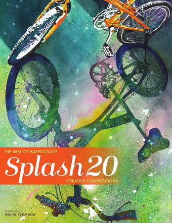 Splash 20 by Rachel Rubin Wolf