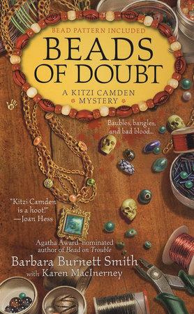 Beads of Doubt by Barbara Burnett Smith and Karen MacInerney