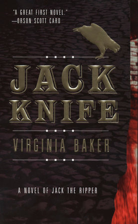 Jack Knife by Virginia Baker