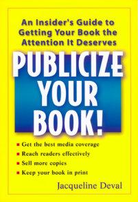 Publicize your Book!