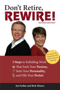 Don't Retire, Rewire!, 2nd Edition