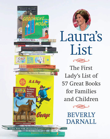 Laura's List by Beverly Darnall