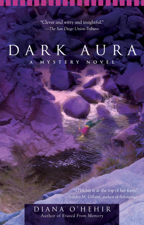 Dark Aura by Diana O'Hehir