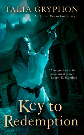 Key to Redemption by Talia Gryphon